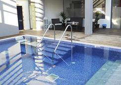 Nautic Hotel & Spa - Palma de Mallorca - Kolam