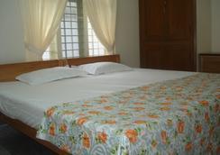 Nathan's Holiday Home - Kochi - Kamar Tidur