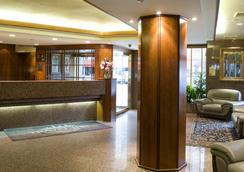 Travel Inn Hotel - New York - Lobi
