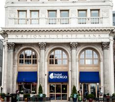 Hotel Indigo Newark Downtown