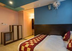 Hotel Abhiraj Palace - Jaipur - Kamar Tidur