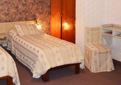 Hotel Fenicia - Jujuy - Kamar Tidur