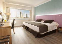 Hotel Weare Chamartín - Madrid - Kamar Tidur