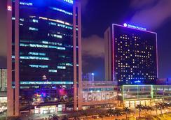 Brandi Hotel 2 - Hanoi - Pemandangan luar