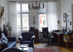Hotel-Pension Ingeborg - Berlin - Lobi