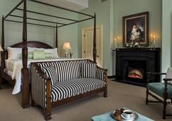 Rachael's Dowry Bed and Breakfast - Baltimore - Kamar Tidur