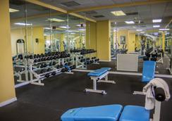 Silver Lake Resort - Kissimmee - Gym