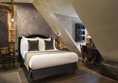 Hotel Da vinci - Paris - Kamar Tidur