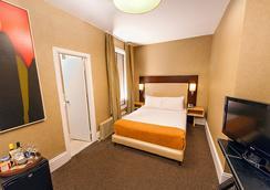 Amsterdam Court Hotel - New York - Kamar Tidur