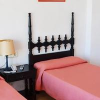Don Quijote Guestroom