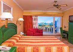 Playaballena Spa Hotel - Rota - Kamar Tidur