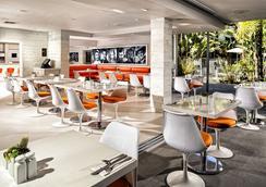 Sportsmen's Lodge - Los Angeles - Restoran