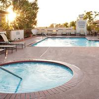 Fairfield Inn and Suites by Marriott San Diego Old Town Health club