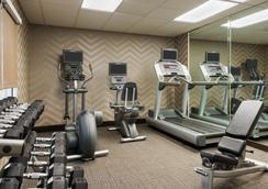 Residence Inn Tallahassee North/I-10 Capital Circle - Tallahassee - Gym