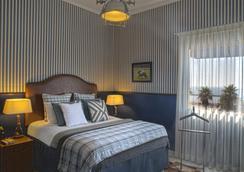 Tlv 88 Sea Hotel - Tel Aviv - Kamar Tidur