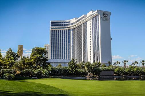 Westgate Las Vegas Resort and Casino - Las Vegas - Bangunan