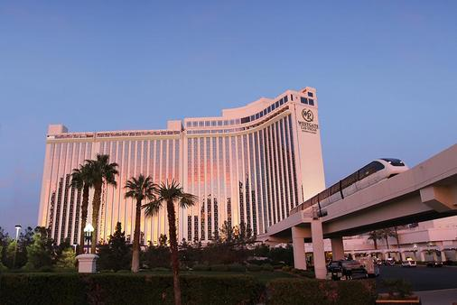 Westgate Las Vegas Resort and Casino - Las Vegas - Pemandangan luar