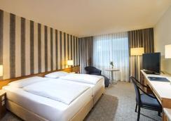 Maritim Hotel Stuttgart - Stuttgart - Kamar Tidur