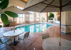 Amarillo Inn & Suites - Amarillo - Kolam