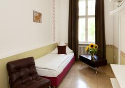 Three Little Pigs Hostel Berlin - Berlin - Kamar Tidur