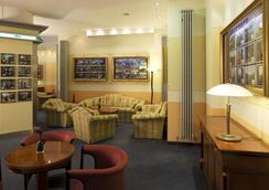 Hollywood Media Hotel - Berlin - Lobi
