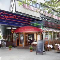 Hollywood Media Hotel Restaurant