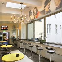 Hollywood Media Hotel Bar/Lounge