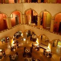 Cour Des Loges Dining