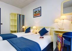 Hotel Le Lausanne - Nice - Kamar Tidur