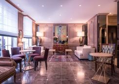 Hotel Balmoral - Paris - Lobi