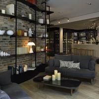 Balthazar Hotel & Spa Rennes - MGallery by Sofitel Bar Lounge