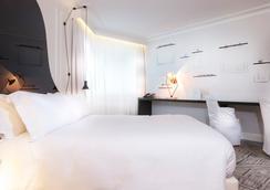 La Maison Champs Elysées - Paris - Kamar Tidur