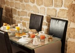 Hotel De Bellevue Gare du Nord - Paris - Restoran
