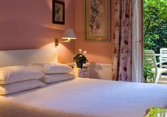 Hotel le Saint Gregoire - Paris - Kamar Tidur