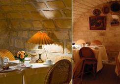 Hotel le Saint Gregoire - Paris - Restoran