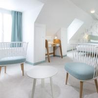 Le Lapin Blanc In-Room Amenity