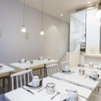 Le Lapin Blanc Restaurant