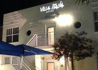 Villa Italia South Beach