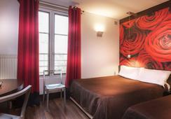 Hotel du Parc - Paris - Kamar Tidur