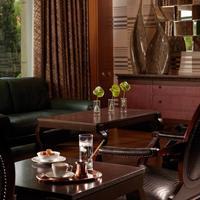 Divani Caravel Hotel Lobby Sitting Area