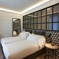 The Serras Hotel Barcelona Guestroom