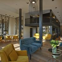 The Serras Hotel Barcelona Featured Image
