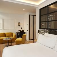 The Serras Hotel Barcelona Guest room