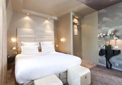 Hotel Valadon Colors - Paris - Kamar Tidur
