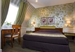 Elysees Union Hotel - Paris - Kamar Tidur