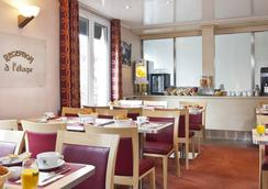 Hôtel du Lion - Paris - Restoran