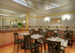 Hotel Opera D'Antin - Paris - Restoran