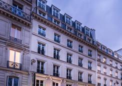 Hotel le Lavoisier - Paris - Pemandangan luar