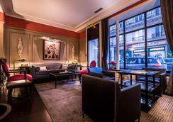 Hotel le Lavoisier - Paris - Lobi