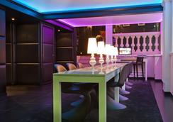 Hôtel Icône - Paris - Lobi